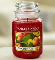 Macintosh Yankee Candle�