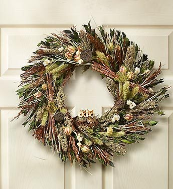 Mystic Forest Wreath