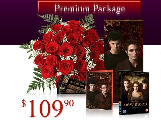Premium Package - $99.95